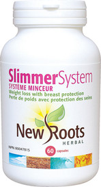 New Roots Slimmer System (60 caps)