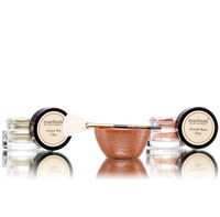 Evan Healy Clay Mask Face Care Kit