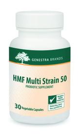 Genestra HMF Multi Strain 50 (30 caps)