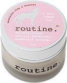 Routine Natural Deodorant A Girl Named Sue - Sensitve Skin (50 mL)
