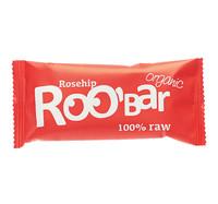 RooBar Organic Rosehip (16 x 50g)