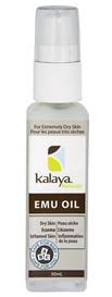 Kalaya Naturals Emu Oil (30 mL)
