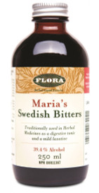 Flora Maria's Swedish Bitters Alcohol (250 mL)