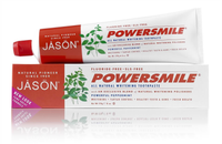 Jason Powersmile Whitening Toothpaste Peppermint (170 g)