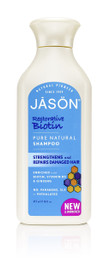 Jason Restorative Biotin Shampoo (473 mL)