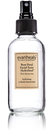 Evan Healy Rose Petal HydroSoul (120 mL)