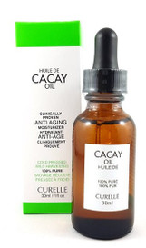 Curelle Cacay Oil 100% Pure (30 mL)
