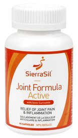 SierraSil Joint Formula Active (90 caps)