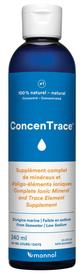 Monnol Concentrace Electrolytes (240 mL)