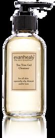 Evan Healy Tea Tree Gel Cleanser (120 mL)