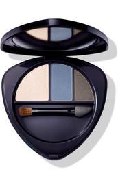 Dr. Hauschka Eyeshadow Trio Sapphire (4.4 g)