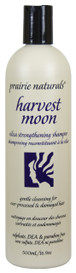 Prairie Naturals Harvest Moon Silica Strengthening Shampoo (500 mL)