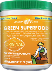 Amazing Grass Green SuperFood Original (240 g)