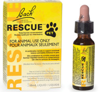 Bach Rescue Remedy for Pets (10 mL)
