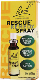 Bach Rescue Remedy Spray (20 mL)