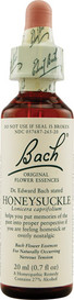 Bach Honeysuckle (20 mL)