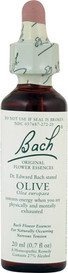 Bach Olive (20 mL)