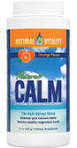 Calm Orange 16oz Natural Vitality, Stress, Relaxation
