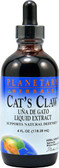 Cat's Claw Liquid Extract, 4 fl oz, Planetary Herbals