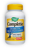 Completia Diabetic, 90 tabs, Nature's Way