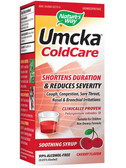 Umcka Cherry Syrup 4 oz Nature's Way, Sinus, Bronchitis