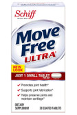 Schiff Move Free Ultra with UCII 30 Tabs Joint Care