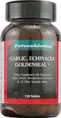 Garlic-Echinacea-Goldenseal 120 Tabs, Futurebiotics