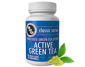 Classic Series Active Green Tea 90 Veggie Caps, Advanced Orthomolecular Research AOR