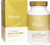 UltraMax Gold with AlphaNeuro Complex 90 Caps, Ageless Foundation Laboratories