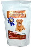 K9 Immunity Plus For Dogs Liver & Fish Flavored Soft Chews 60 Wafers, Aloha Medicinals