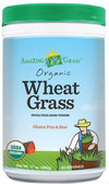 Organic Wheat Grass 17 oz (480 g), Amazing Grass