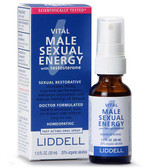 Vital Male Sexual Energy 1 oz Liddell, Desire