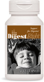 DigestRight 90 Veggie Caps, Enzymatic Therapy