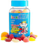 Multi-Vitamin & Mineral For Kids 60 Gummies, Gummi King