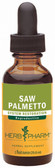 Saw Palmetto 1 oz (29.6 ml), Herb Pharm, Prostate Health