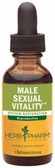 Male Sexual Vitality Compound 1 oz (29.6 ml), Herb Pharm