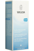 Weleda, Gentle Cleansing Milk, 3.4 fl oz, Normal to Dry Skin