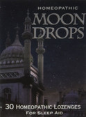 Moon Drops 30 Homeopathic Lozenges, Historical Remedies