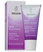 Iris Hydrating Facial Lotion 1 oz, Weleda