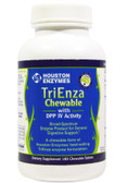TriEnza Chewable with DPP IV Activity 180 Chewable Tabs, Houston Enzymes