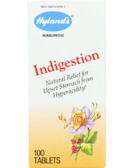 Indigestion 100 Tabs Hylands, Upset Stomach, Hyperacidity
