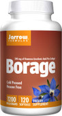 Borage 1200 mg 120 sGels, Jarrow