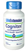 Cognitex with Pregnenolone & Brain Shield 90 sGels, Life Extension