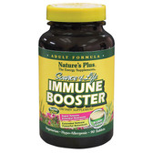 Source of Life Immune Booster 90 Tabs, Nature's Plus