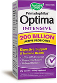 Primadophilus Optima Intensive 30 Veggie Caps, Nature's Way
