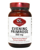 Evening Primrose 500 mg 90 sGels, Olympian Labs