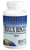 AviPro Reflux Rescue 60 Tabs, Planetary Herbals