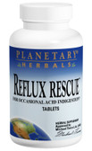 AviPro Reflux Rescue 30 Tabs, Planetary Herbals