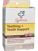 Baby Teething + Tooth Support 135 Quick Dissolving Tabs, Similasan