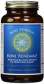 Bone Renewal 150 Veggie Caps, The Synergy Company